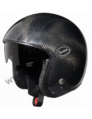 Casque Vespa V-Carbon