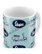 Tasse Vespa Box Collection BL