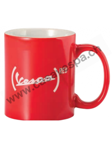 Tasse Vespa (RED)
