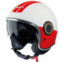 Casque Vespa Racing Sixties...