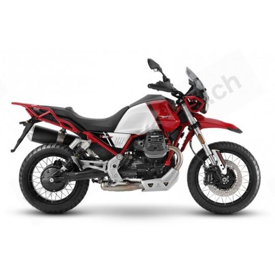 Moto Guzzi V85 TT Premium...