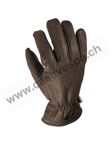 Gants Garibaldi Campus Brown